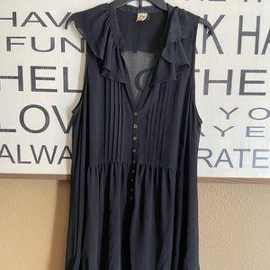 Akemi + Kin Dress Vest